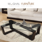 Gloss top coffee table